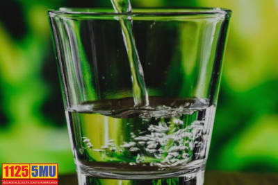 Water 5mu