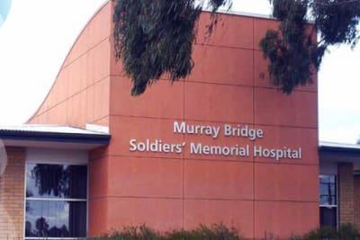 Soldiers Memorial Hospital