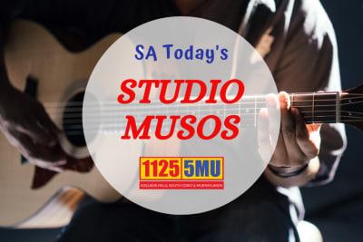 Studio Musos Cover Shot
