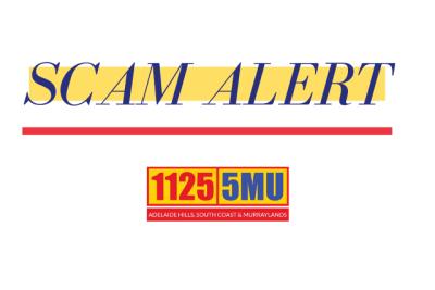 Scam alert watch 5mu