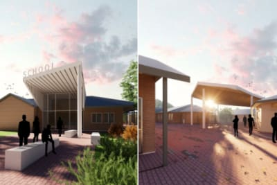 goolwa highschool concept images state government