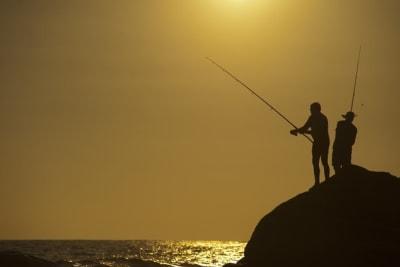 fishing pexels