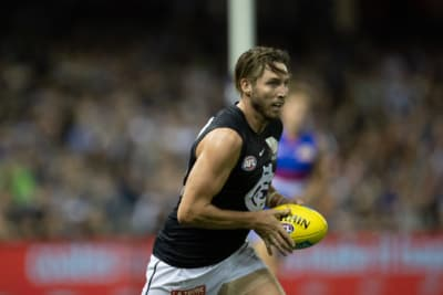 Thomas fined for umpire abuse
