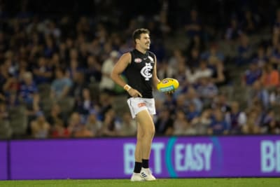 Injury concerns for Blues