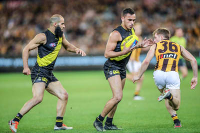 New deal for Tiger Stack