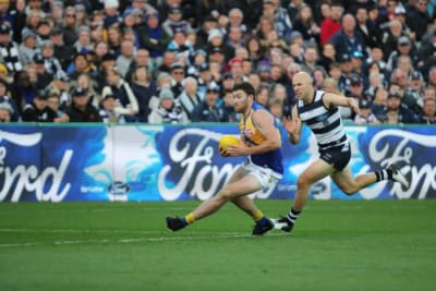 Eagles to challenge McGovern ban