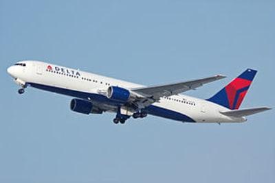300px Delta Air Lines B767 332 N130DL