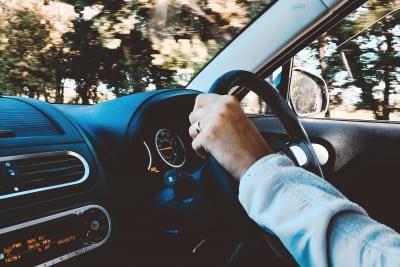 auto automobile blurred background 1392621