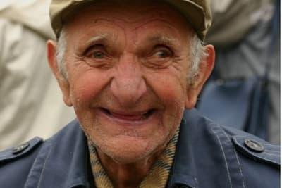 101 old man