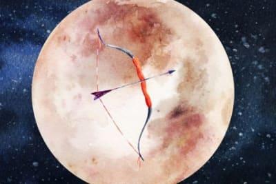 june full moon sagi