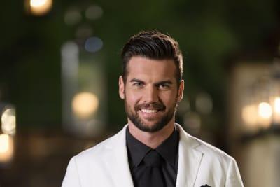 The Bachelorette Australia 2017 Blake