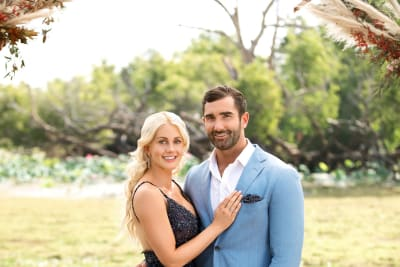 The Bachelorette Australia S4 Happy Couple - Ali and Taite.jpg