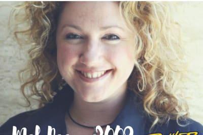 Mel Dee Profile Pic 2009
