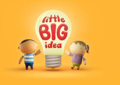 LittleBigIdea