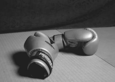 boxingglovesblackwhite