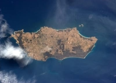 King Island Tasmania Australia