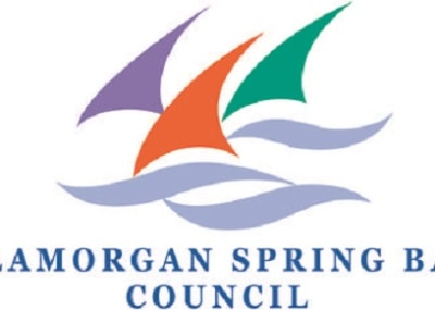 Glamorgan Council Logo
