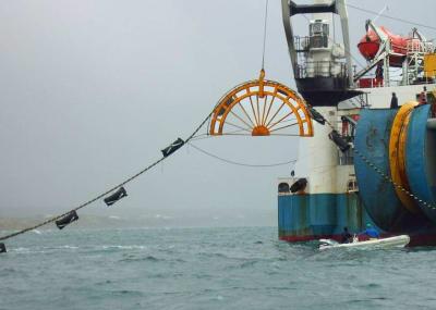 Basslink repairs
