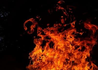 Fires pixabay