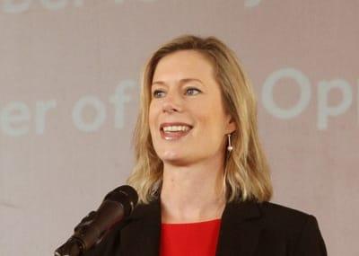 Rebecca White MP 2