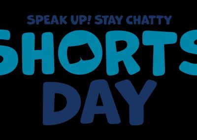 SpeakupStayChattyShorts
