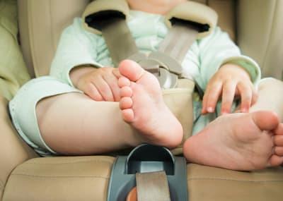 baby carseat bigstock 224120116
