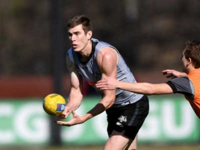 Cox confident of more action