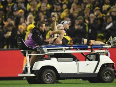 Conca on track for return