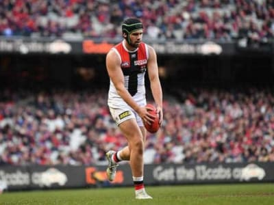 More injury woes for McCartin