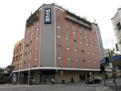 800px Myer store in Launceston March 2015