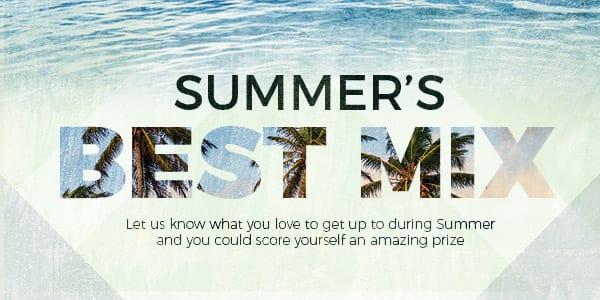 summers best mix