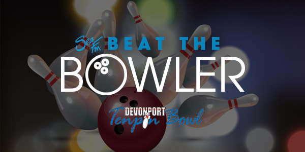 beat the bowler slider