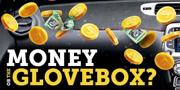 moneyortheglovebox seafm2018