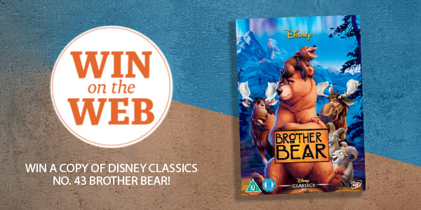 wotw Brother Bear