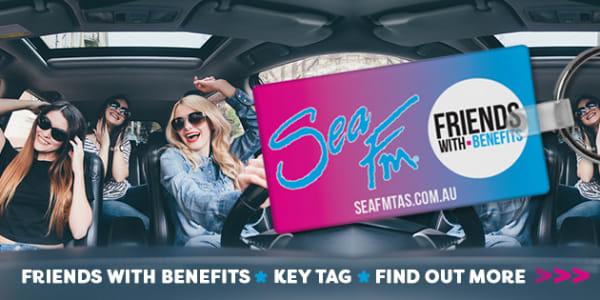 friends with benefits slider seafm 2019