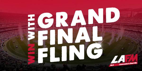 Grand Final Fling 2017LAFM 2