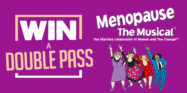 Slide Menopause the Musical