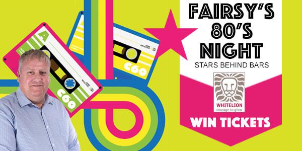 fairsys 80s night 2018
