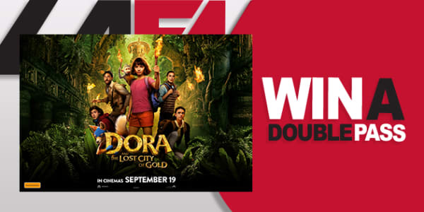 lafm win a double pass to dora