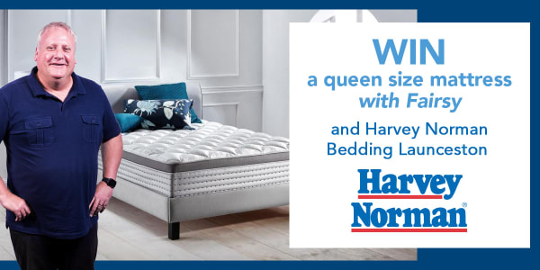 TAS LNC LAFM 7SD Mattress Harvey Norman 1200x600