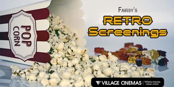 fairsys retro screenings