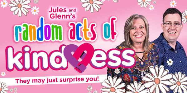 TAS LNC LFM 7SD Jules Glenns Random Acts of Kindness slider