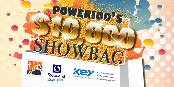 SlidePower100s10000ShowBag