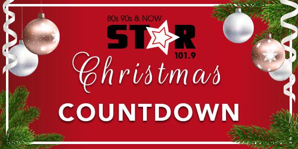 SlideStars Christmas Countdown2