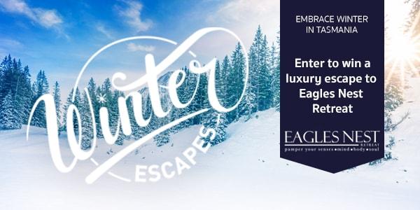 Winter Escapes Slider 2018 eaglesnest