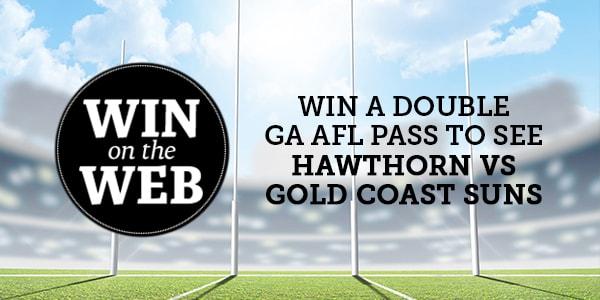 wotw GA AFL Pass