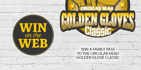 wotw Circular Head Golden Glove Classic
