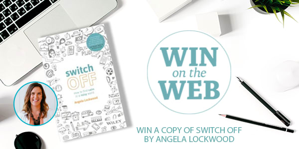 wotw Switch Off by Angela Lockwood
