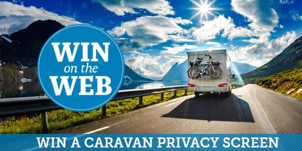 wotw caravan screen