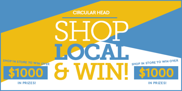 circular head shop local and win slider